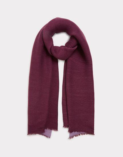 Elila lilac scarf (1) - 1-2-3