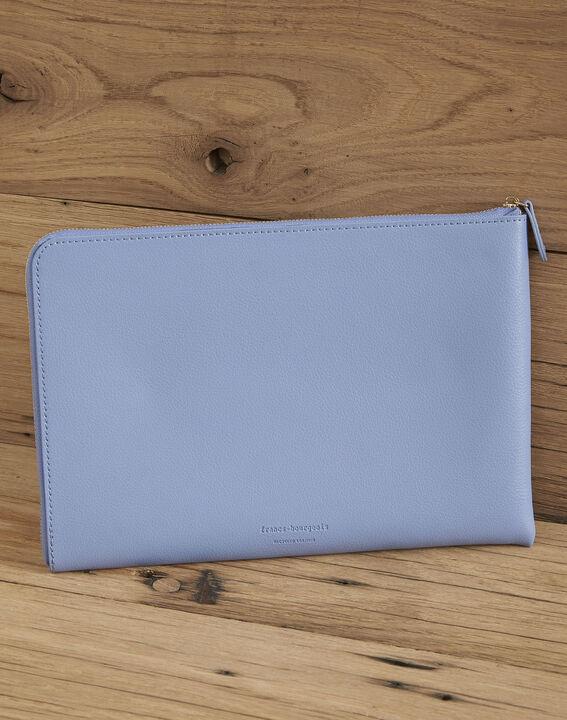 Hemelsblauw iPad-hoesje Brooklyn PhotoZ | 1-2-3