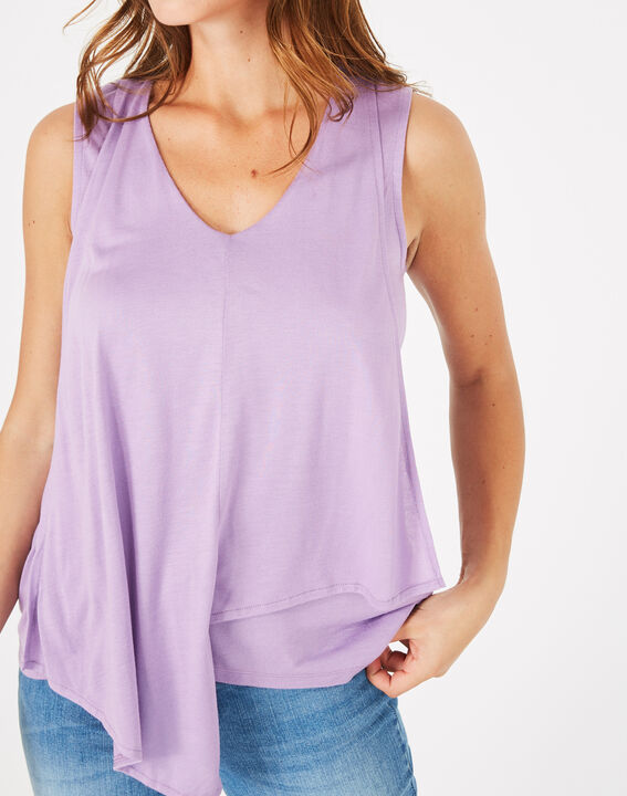 Bliss mauve vest top (2) - 1-2-3