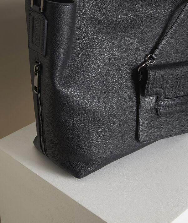 Le numero 2 noir - Sac iconique  PhotoZ | 1-2-3