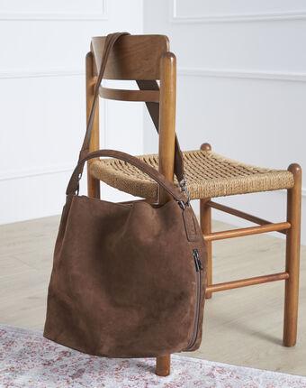 Le numéro 2 - sac iconique mastic.