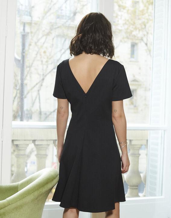 Dancing Black Dancing Dress (4) - 1-2-3