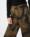 Pantalon imprimé floral Kara (2) - 1-2-3