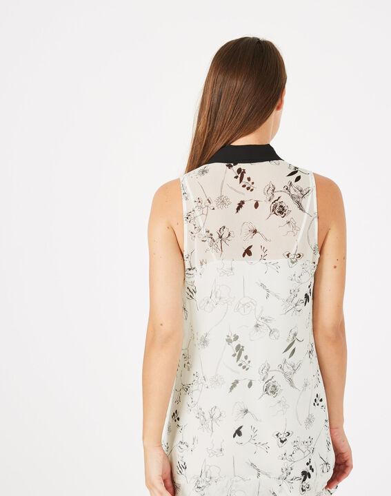 Gatsby printed dress (4) - 1-2-3