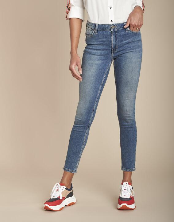 L'Audacieux skinny jean stone used Sally PhotoZ | 1-2-3