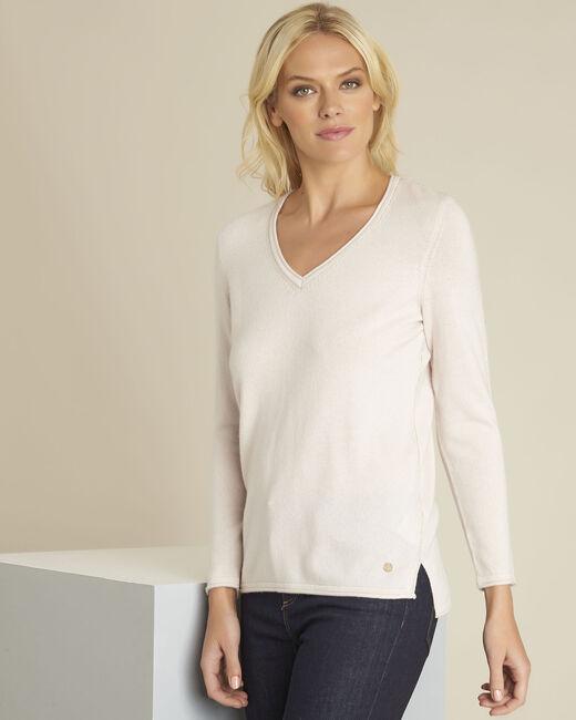 Nude Pullover aus Wolle und Kaschmir Boogie (2) - 1-2-3