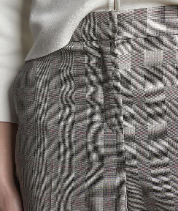 Pantalon prince de Galles Gérende PhotoZ   1-2-3
