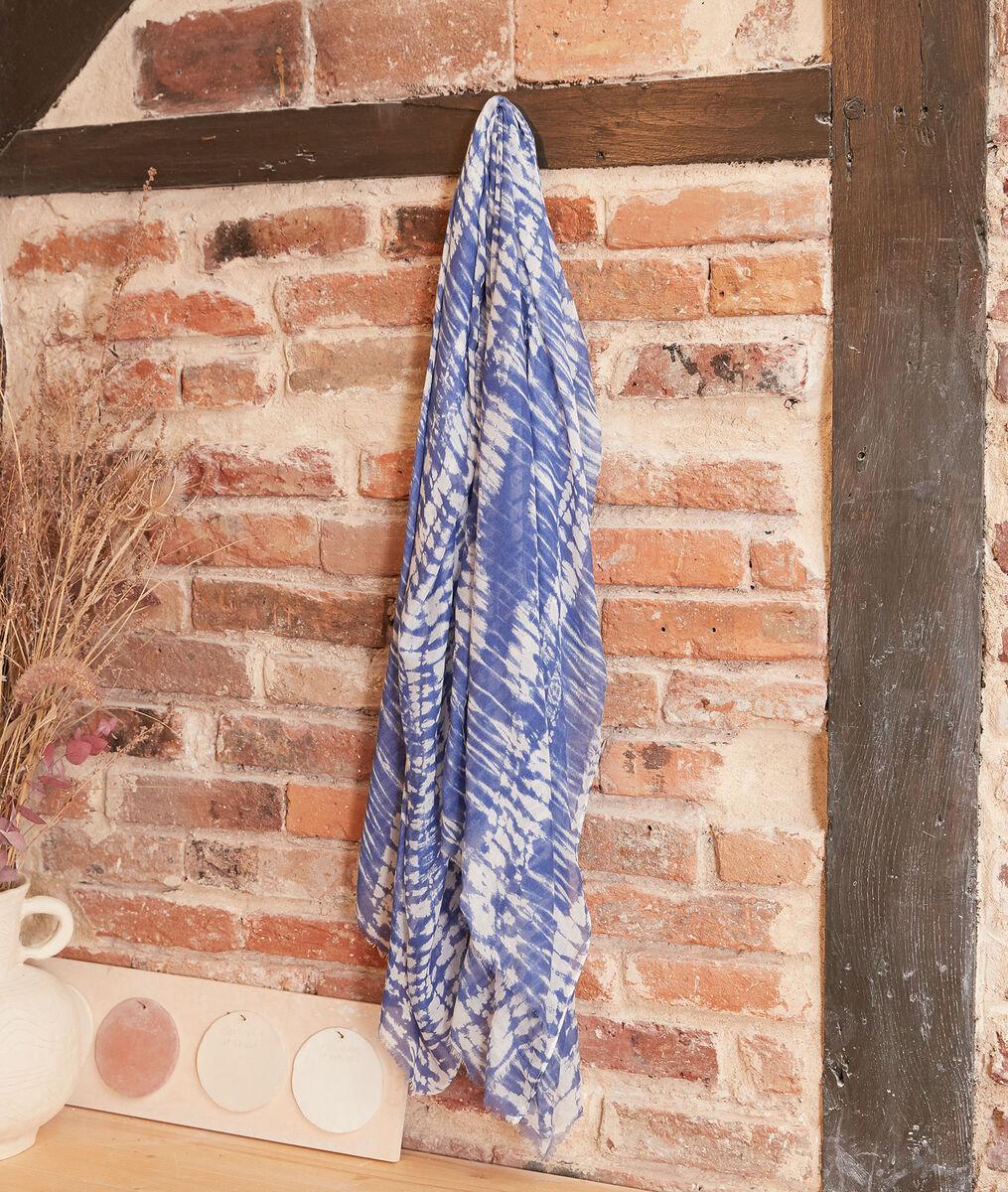 Foulard tie and dye hades - 123 - Modalova