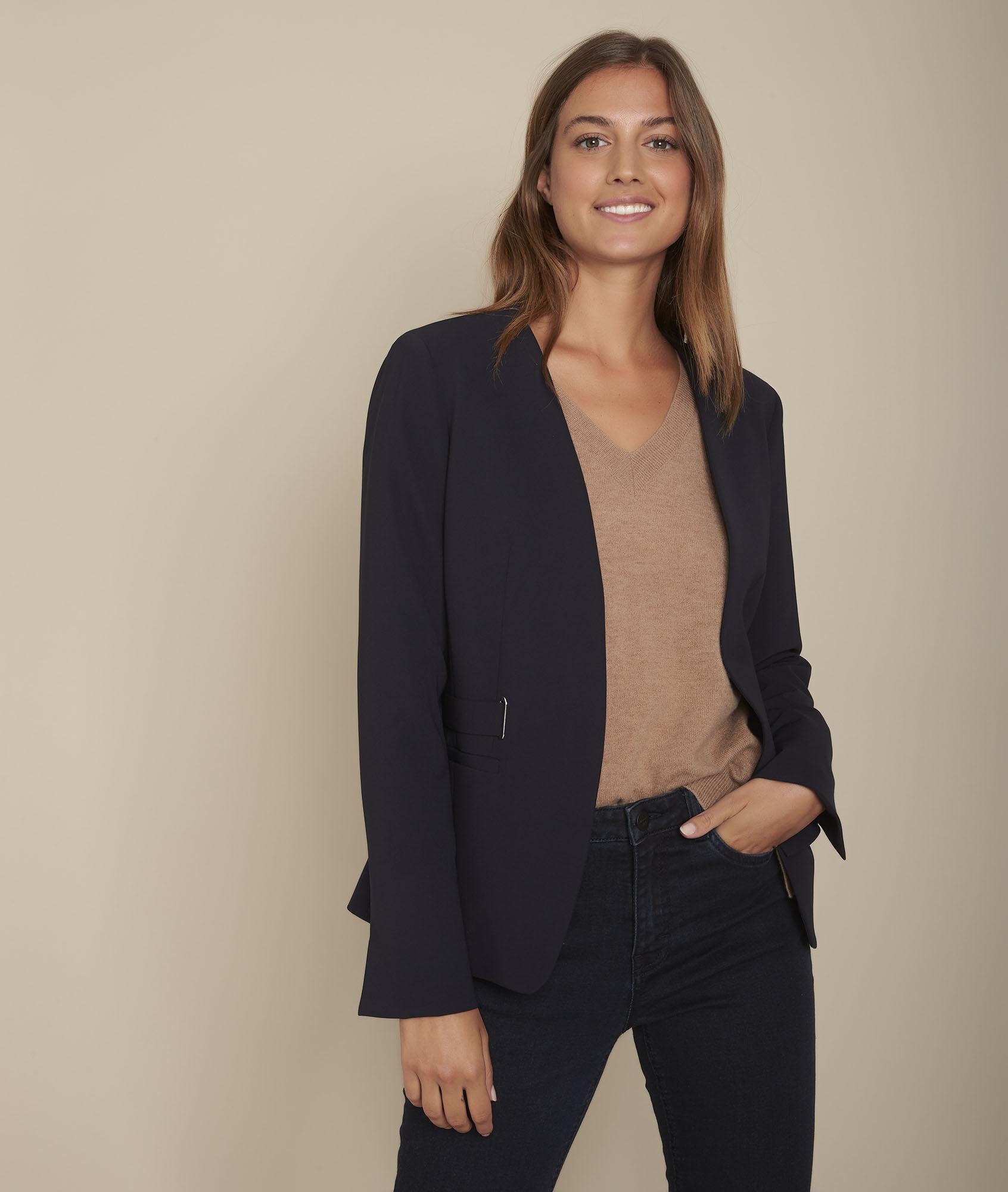 Vestes en Jean de Marque Nouvelle Collection   La Boutique