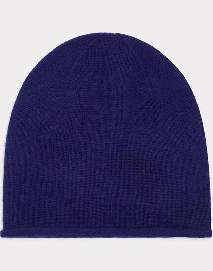 Bonnet bleu en cachemire Tilleul (1) - 1-2-3