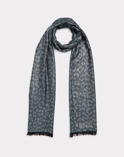 Etincelle silvery scarf (1) - 1-2-3