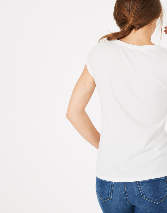 Tee-shirt imprimé Bambou (5) - 1-2-3