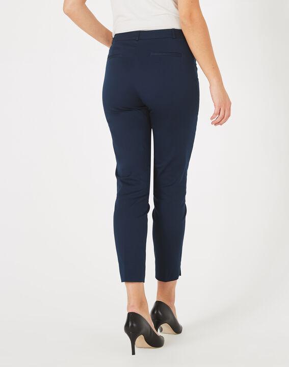 Pantalon bleu marine Rubis (4) - 1-2-3