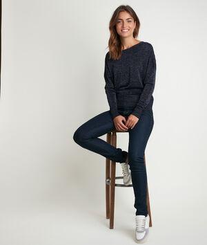 De iconische slim-fit rinse jeans Prune