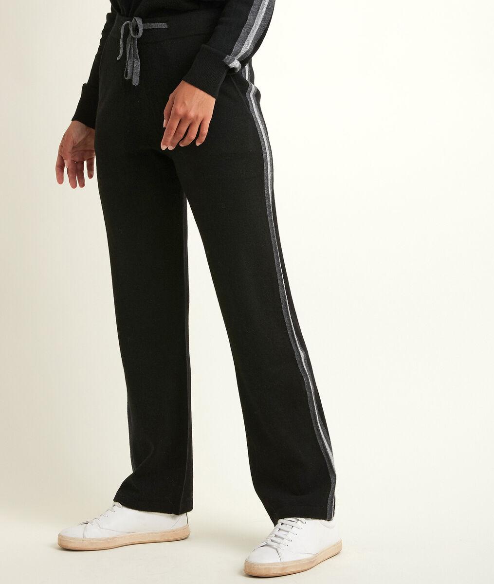 Pantalon en laine et cachemire Rituel PhotoZ | 1-2-3
