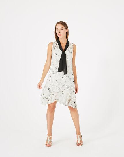 Gatsby printed dress (5) - 1-2-3