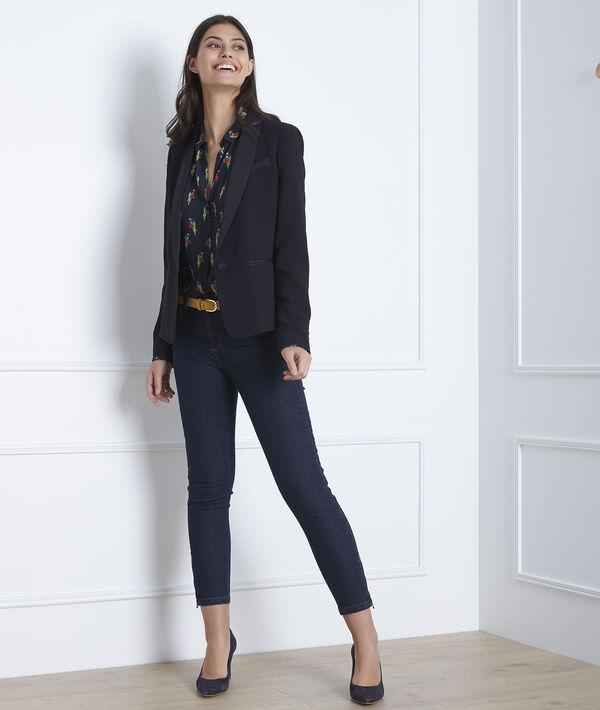 Jeans Slim Fit marineblau Opera PhotoZ | 1-2-3