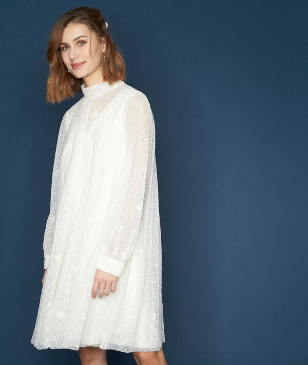 Robe en dentelle Olivera PhotoZ | 1-2-3