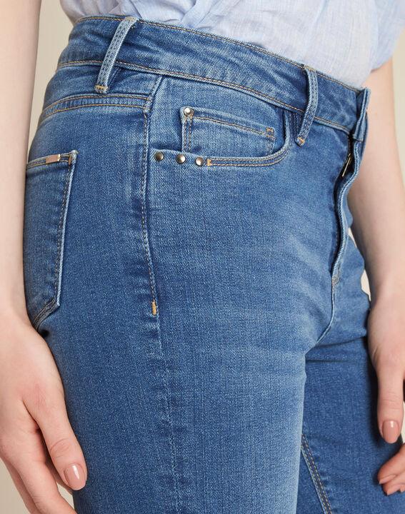 Gebleichte Slim-Fit-Jeans Vendome PhotoZ | 1-2-3