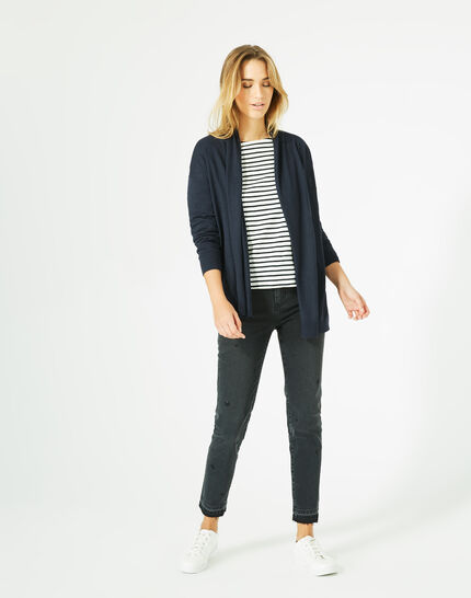 Woman cardigans: long, short cardigans, stripe, plained cardigan ...