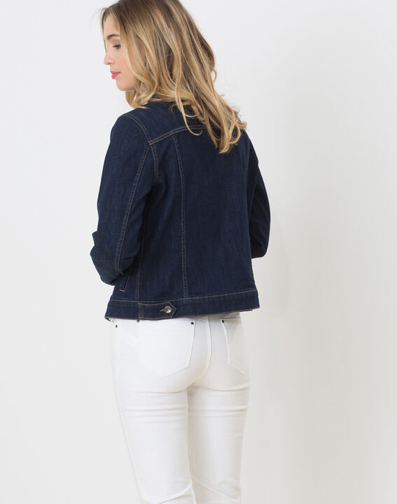 Karl denim jacket (4) - 1-2-3