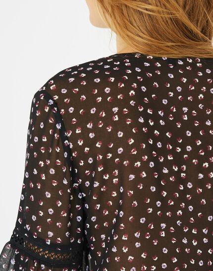 Délice printed blouse (5) - 1-2-3