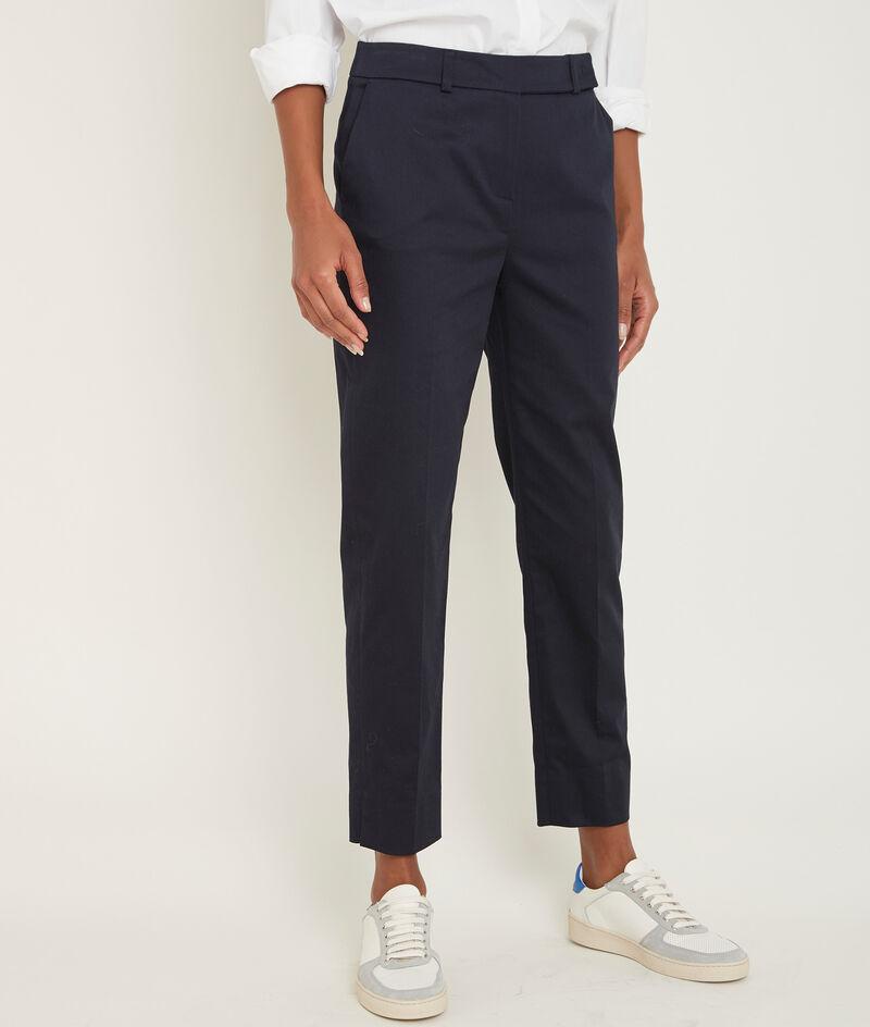 Pantalon marine Rubis PhotoZ | 1-2-3
