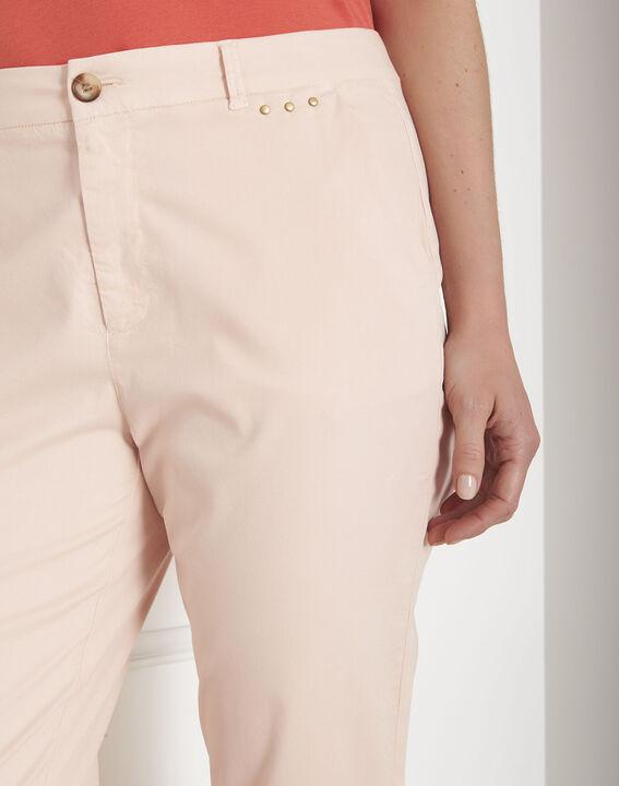 Pantalon poudre chino Calypso (4) - Maison 123
