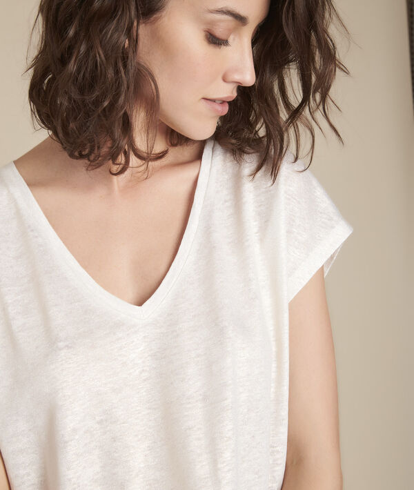 Tee-shirt sable brillant Caliente PhotoZ   1-2-3