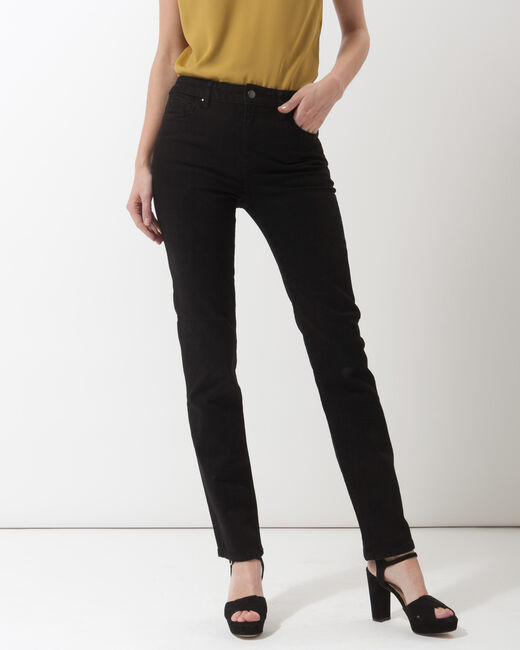 Victor straight black jeans (1) - 1-2-3