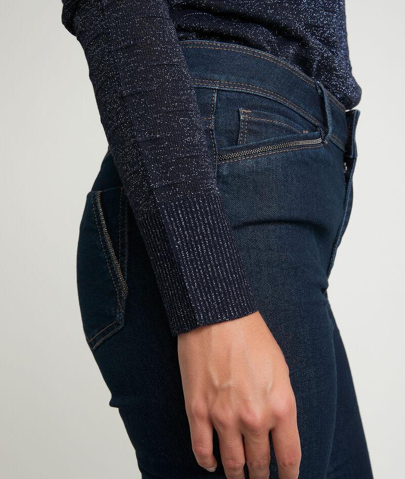 De iconische slim-fit rinse jeans Prune PhotoZ | 1-2-3
