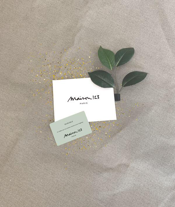Carte Cadeau Dématérialisée 250 € PhotoZ | 1-2-3
