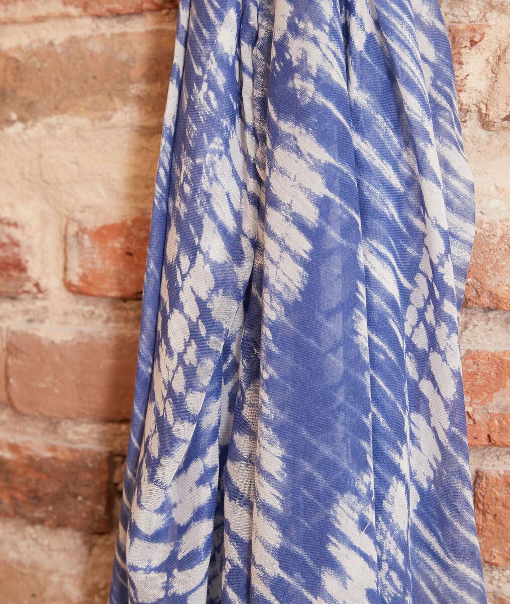 Foulard tie and dye hades PhotoZ | 1-2-3