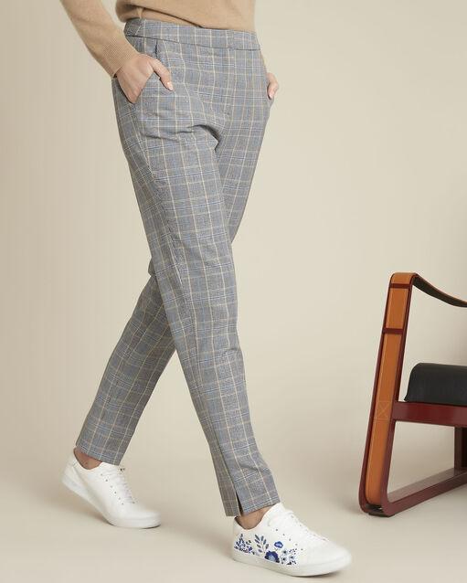 Pantalons – Pantalons droits, 7 8, fluides, tailleurs...- 1-2-3 4a591f1a4422