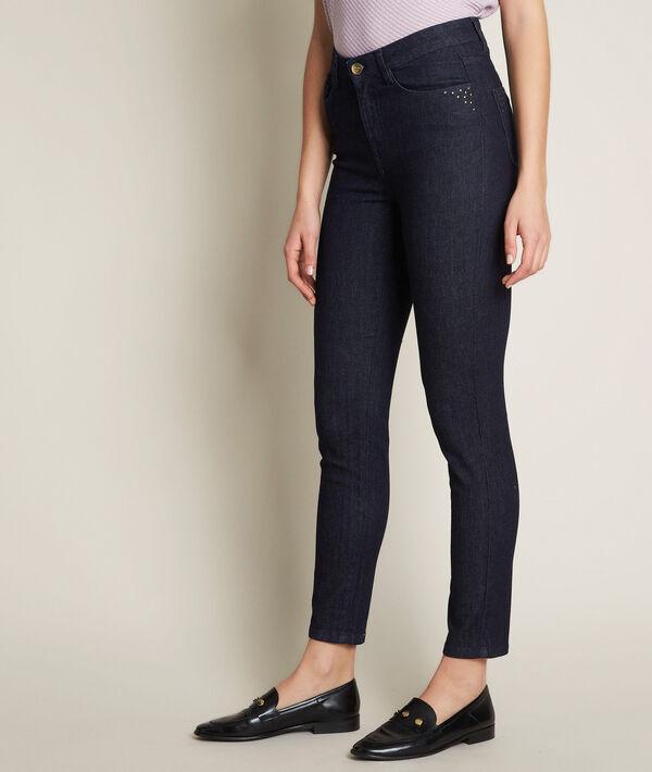 L'iconique slim : jean rinse Avril PhotoZ | 1-2-3