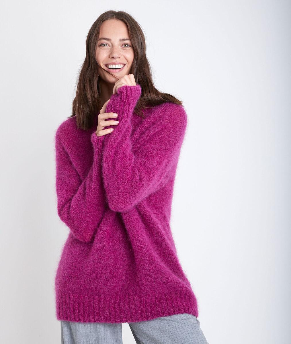 Pull en laine Radiosa PhotoZ | 1-2-3