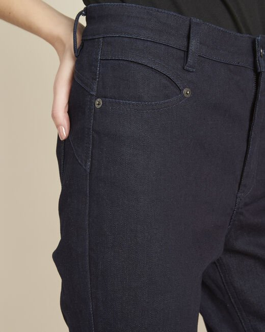 Blaue formende 7/8-Slim-Fit-Jeans Honore (2) - 1-2-3
