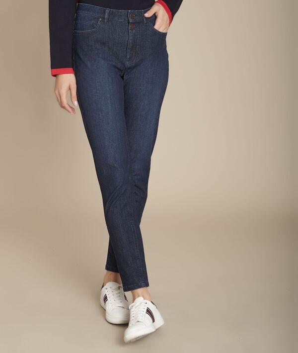 L'Audacieux skinny : jean brut Sibel PhotoZ   1-2-3