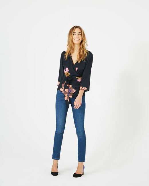Daniella floral blouse (1) - 1-2-3