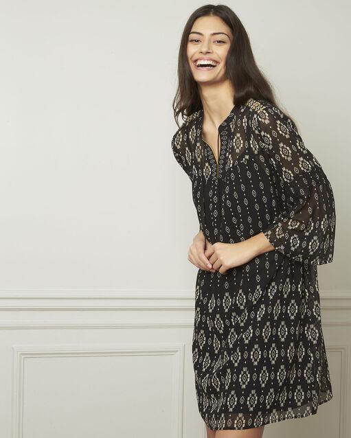 ab77de733cf6c Robes – Robes de soirées, chics, noires, imprimées... - Maison 123