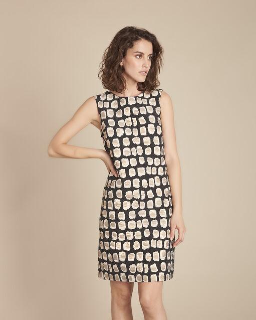 185c005bce Robes Habillées Femme : Robes en soie, trapèzes | Maison 123