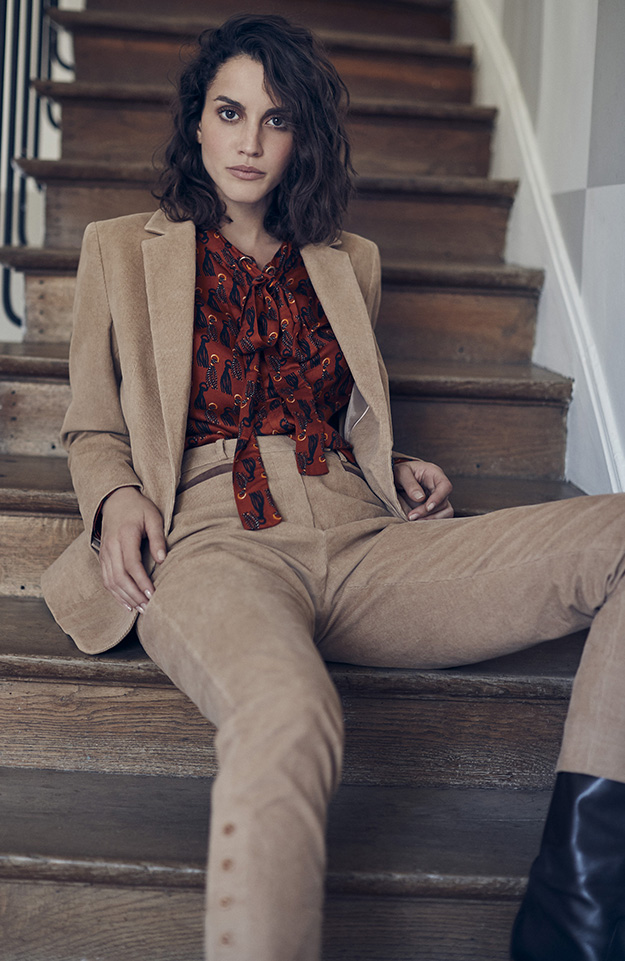 Maison 123 Lookbook Printemps 2019