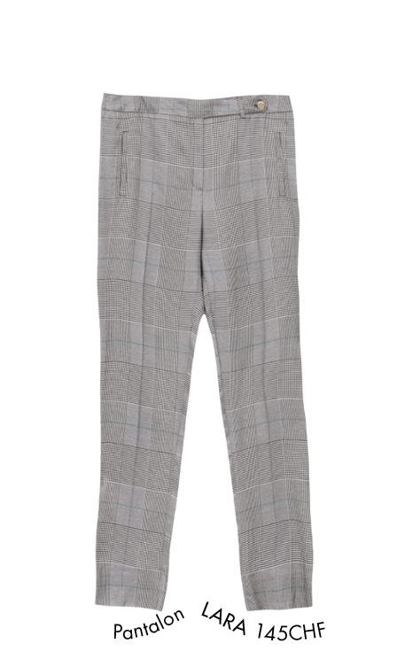 Pantalon LARA