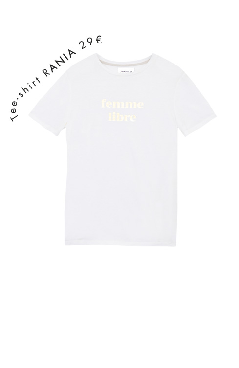 Tee-shirt RANIA