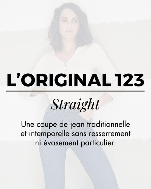 L'Original 123 straight