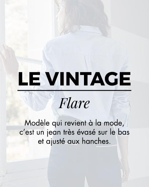 Le Vintage Flare