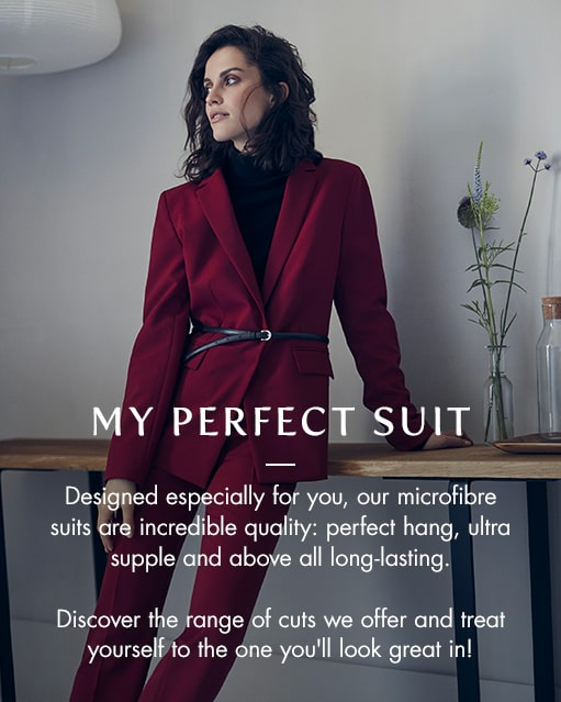 My perfect suit