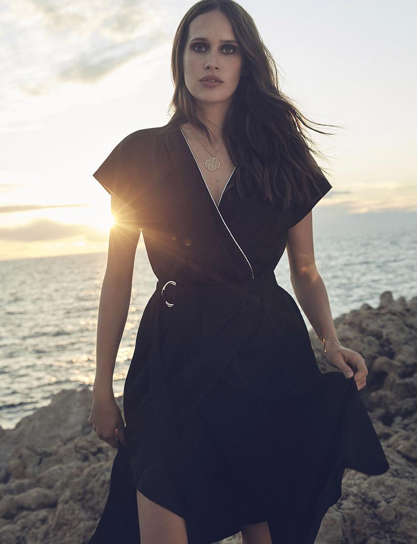 Kleid HODDA