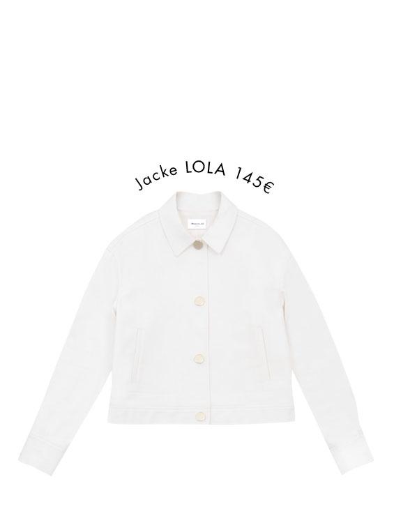 Jacke LOLA