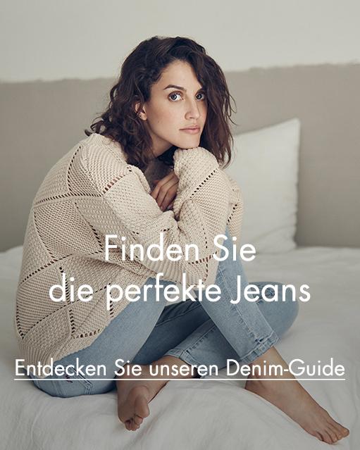 Finden Sie die perfekte Jeans